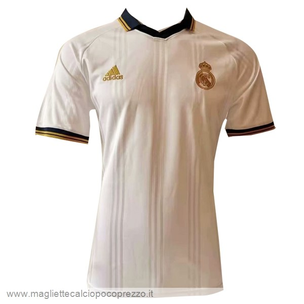 Comprare Polo Real Madrid 2019 2020 Bianco